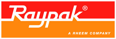 Raypak Pool Heaters
